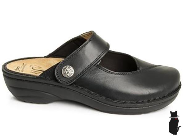 136d70f78ec36 Batz, dámské pantofle s vyjímatelnou stélkou