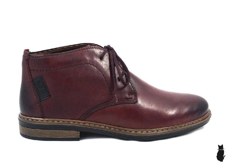 Pánská obuv Rieker ce2dd3a6064