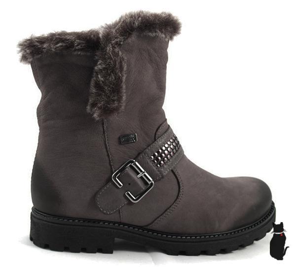 Remonte dámská obuv f496d821c63