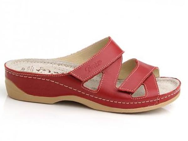 Letní dámské boty 4c4312f587